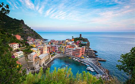 The Best Of Cinque Terre In 2 Hours Cinque Terre Boat