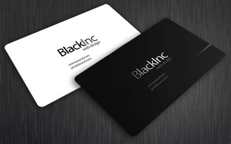 Exhaustive Collection Of Free Business Card