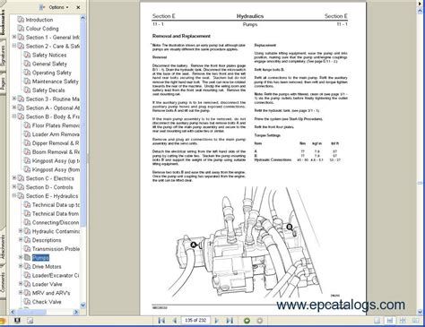 Jcb 506c Wiring Diagram For Forklift by Jcb Service Manuals S2a Electronic Catalog