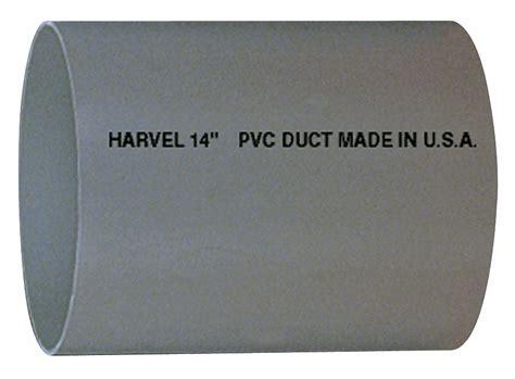 Harvel Type I Pvc Duct Pipe 8 Duct Fitting Diameter 10