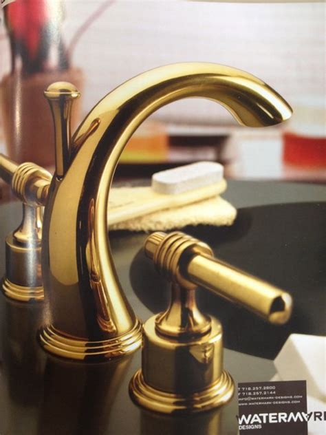 Watermark Faucets by Watermark Designs Traditional Faucets Traditional