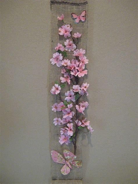 burlap wall hanging craft ideas pinterest burlap