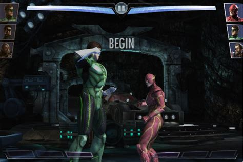 injustice gods among us android injustice gods among us image 7 of 13 injustice gods
