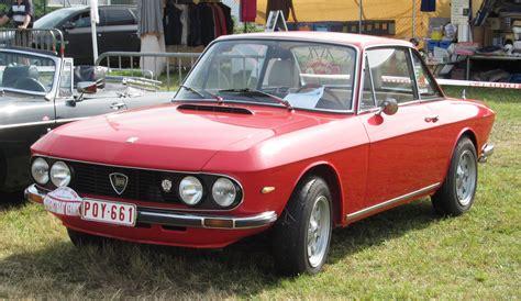 File:Lancia Fulvia Coupe post-face-lift.jpg - Wikimedia ...