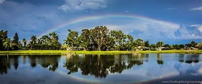Uhd Wallpapers Definition Ultra Rainbow Summer Desktop