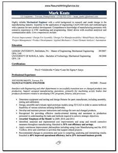 resume sle for mechanical engineer fresher resume for engineering sle resume hse engineer