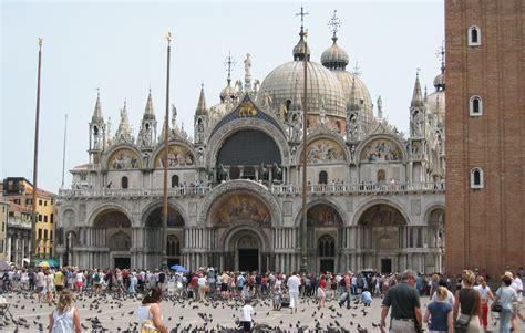san macro basilica di san marco venezia italy emerisda