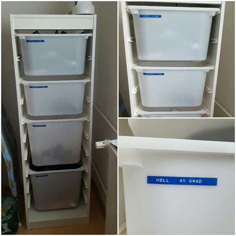 Ikea Badezimmer Wäsche by W 228 Scheturm W 228 Sche Sortieren Und Bis Zum Waschen Lagern