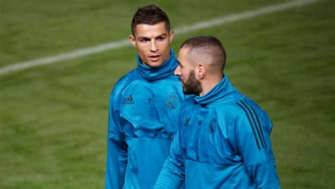 Zinedine Zidane Reveals He Knew That Goals Will Come for ...