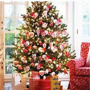 New ideas for christmas tree decoration Decoration Ideas