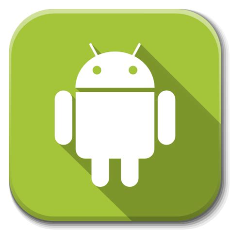 apps android icon png   icons  png backgrounds