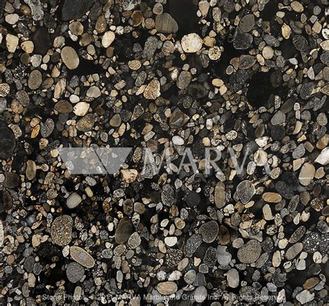 black mosaic gold granite designs marva marble  granite