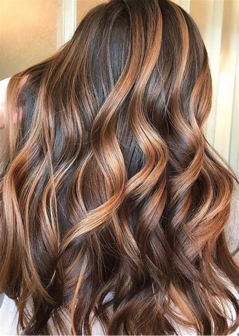 Coloring Unice Hair by 45 Stunning Hair Coloring Contrast 2018 For Every