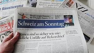 Schweiz Am Sonntag : az medien die schweiz am sonntag wird eingestellt medien ~ Orissabook.com Haus und Dekorationen