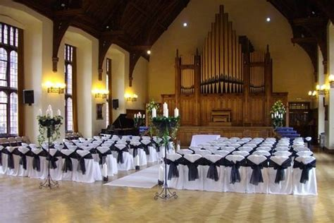 bolton school weddings offers packages