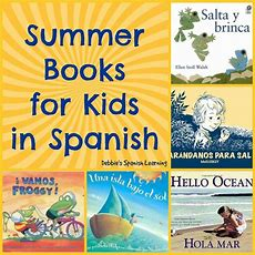 Best 25+ Spanish Books For Kids Ideas On Pinterest  Little Books, Spanish English And Age In