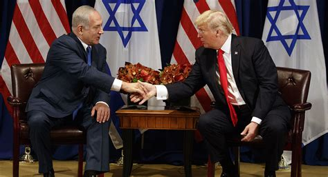 trump sees good chance  striking mideast peace deal