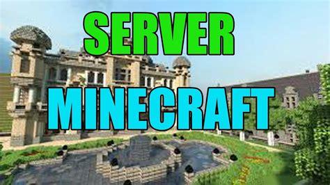 server minecraft   premium survivalpvp