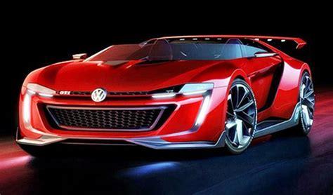 volkswagen gti roadster price release date  specs