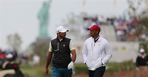 Day mocked Tiger Woods about 'MC Hammer pants'