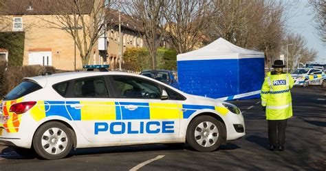 Teenager Charged With Murder After Fatal Stabbing In