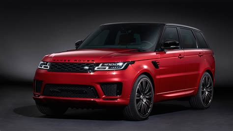 Land Rover Range Rover Evoque 4k Wallpapers by 2017 Range Rover Sport Autobiography 4k 3 Wallpaper Hd