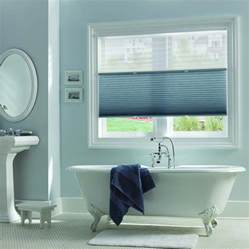 ideas for bathroom window blinds and coverings - Bathroom Window Covering Ideas