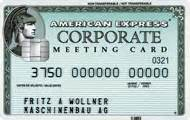 American Express Abrechnung : veranstaltungsmanagement corporate meeting card ~ A.2002-acura-tl-radio.info Haus und Dekorationen