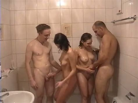 Horny Couples Swap Partners At This Sex Party Shameless Com