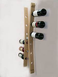 Porte Bouteille De Vin : porte bouteille vin ~ Dailycaller-alerts.com Idées de Décoration