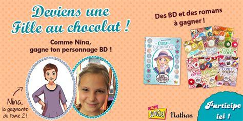 quizz cuisine les filles au chocolat t2 jeu concours jeux 2 filles