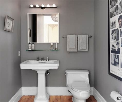 Colors To Paint A Small Bathroom by Small Bathroom Paint Ideas Tips And How To In 2019 Tiny