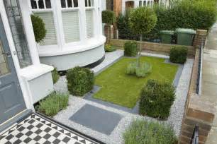 Harmonious Formal Garden Layout by Small City Family Garden Ideas Builders Design Designers