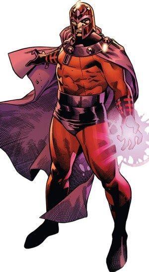 Magneto - Marvel Comics - X-Men - Character profile ...