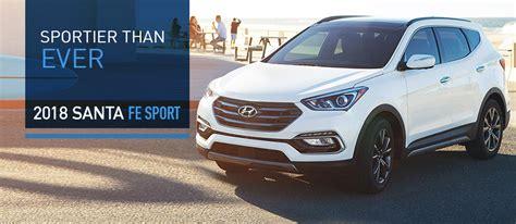 Crown Hyundai St Petersburg Fl by Top Reasons To Buy A New Santa Fe Sport Crown Hyundai In