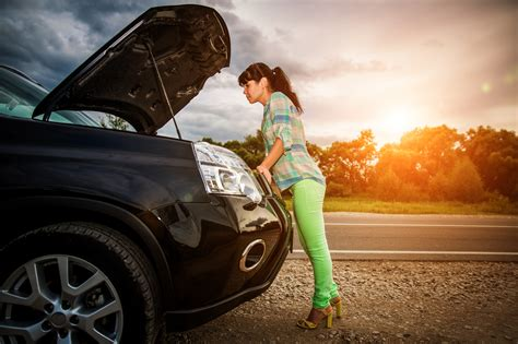 4 Common Reasons Your Car Won't Start