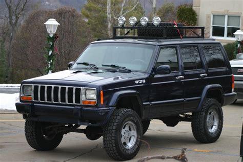 sport jeep grand cherokee diocustoms 1998 jeep cherokeelimited sport utility 4d