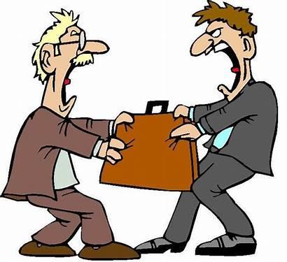 Argument Clipart Clip Arguing Conflict Heated Argumentative