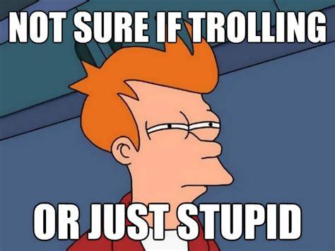 Don T Feed The Trolls Meme - don t feed the trolls eric p metze