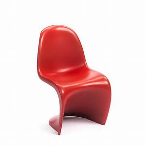 Panton Chair Original : panton chair prunelle ~ Michelbontemps.com Haus und Dekorationen