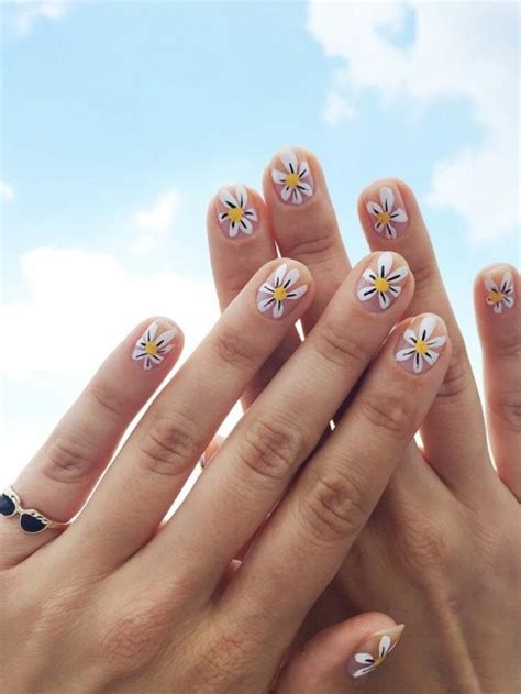 nail designs  short nails herinterestcom