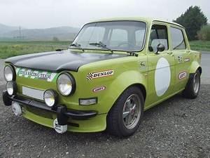Simca 1000 Rallye 2 : photos simca 1000 rallye 2 berline ~ Medecine-chirurgie-esthetiques.com Avis de Voitures
