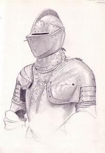 Engraved armour sketch by dashinvaine on DeviantArt