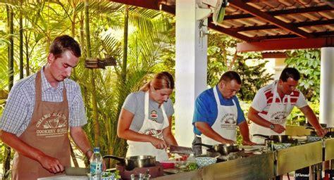 cours de cuisine mairie de cours de cuisine thaï à chiang mai réservations