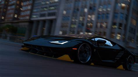 Lamborghini Centenario Wallpaper 4k For Pc