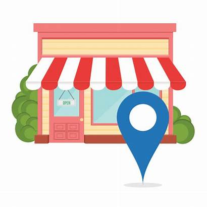 Offline Sales Visits Digital Brick Local Mortar