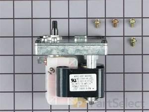 Whirlpool Wp2188242 - Ice Dispenser Kit Motor