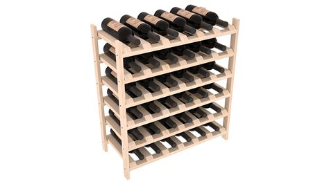 stackable wine rack assembly tutorial youtube