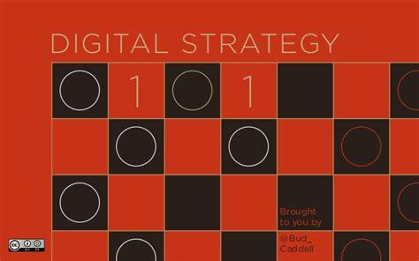 Digital Strategist by Digital Strategy 101