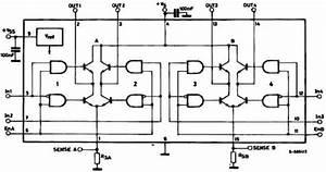 L298n Motor Driver Controller Board  11 Steps